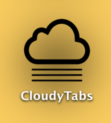 CloudyTabs Icon