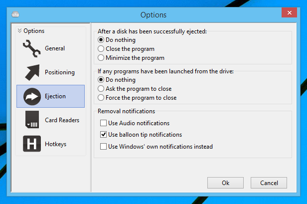 USB Disk Ejector_Options