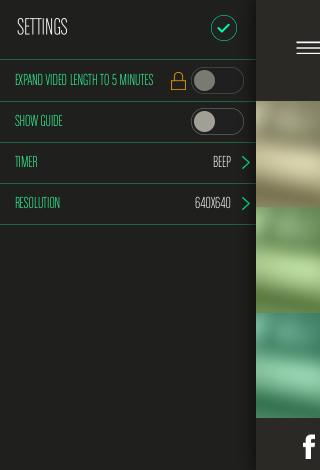 Gridplay: Record Split Screen Videos In Custom Layout & Combine Them [Paid]