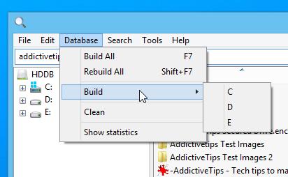 Hddb_Database