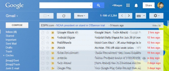 Gmail After