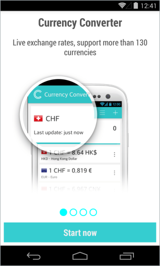 Simple Currency Converter_Intro