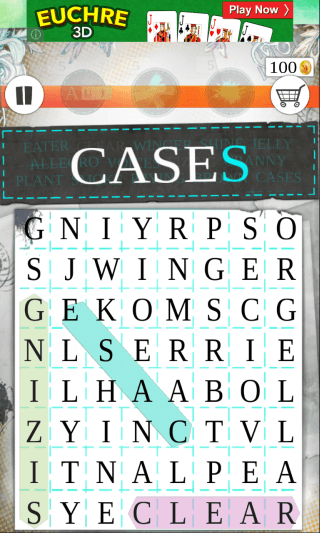 Words MishMash_Gameplay1