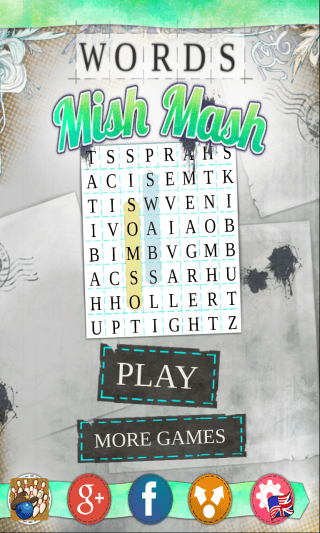 Words MishMash_main