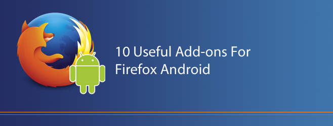 ff-android-addon