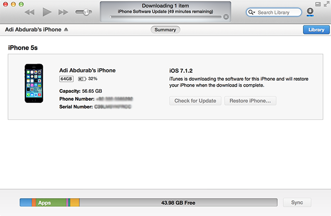 Jailbreaking - Downloading