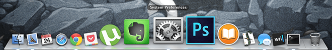 Changing Icons - Featured