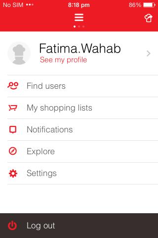 Youmiam profile
