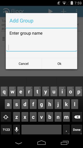flippr group