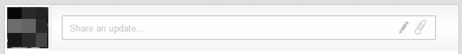 linkedIn attach file