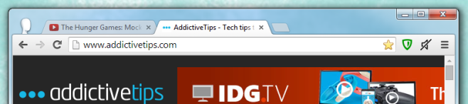 Mute Inactive Tabs