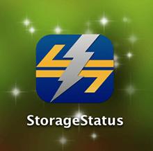 StorageStatus - Icon