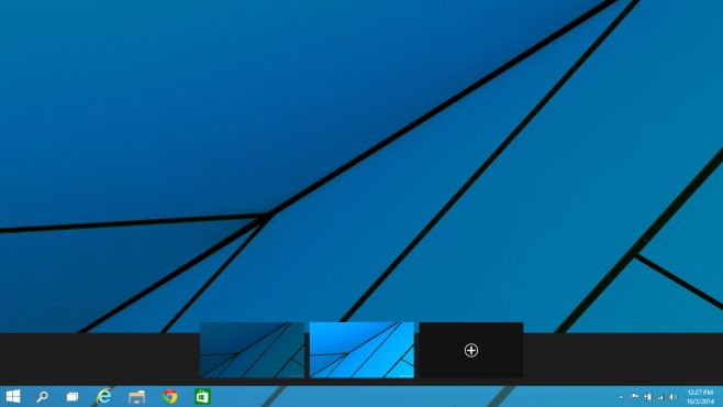 desktops win 10