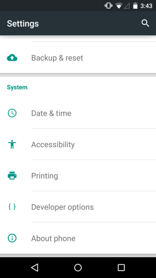 android_dev_options