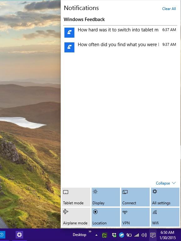 Notifications_center_windows 10