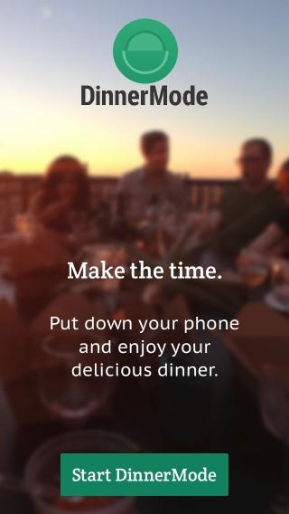 DinnerMode