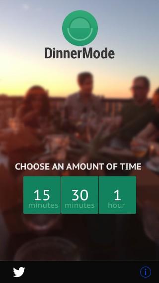 DinnerMode_set