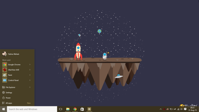 free_wallpaper_vector_island__space_adventure_by_d0wnload-d95lwlc-screenshot