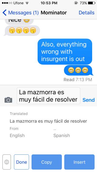 TransKey-translate