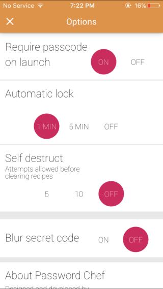 passwordchef-options