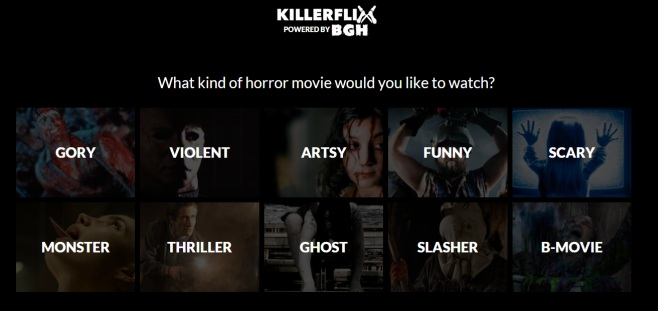 KillerFlix