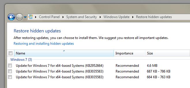updates-windows