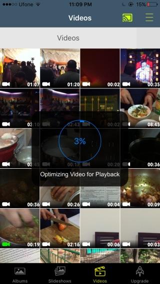 Photo Video Cast for Chromecast