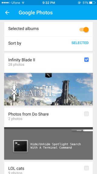 google-photos-allbum-select