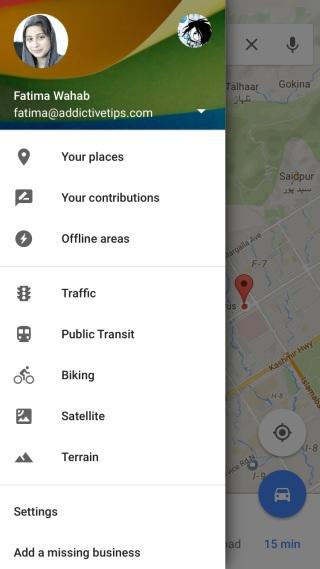 google-maps-offline-area