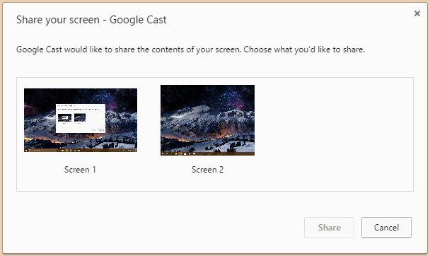 chromecast-select-screen