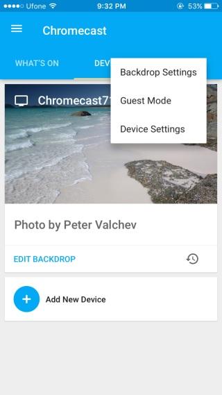 chromecast-settings