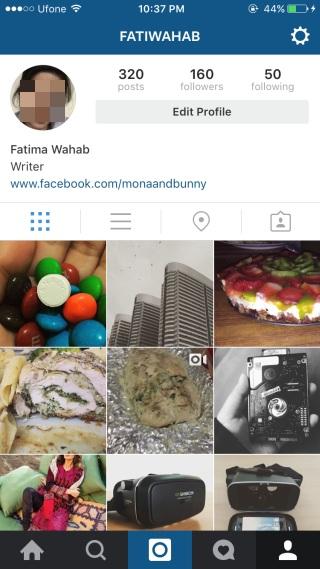instagram-profile-tab