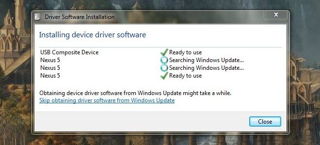 windows-driver-update-android