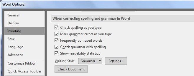 enable-readability-stats-ms-word
