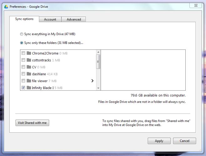 g-drive-sync-folders