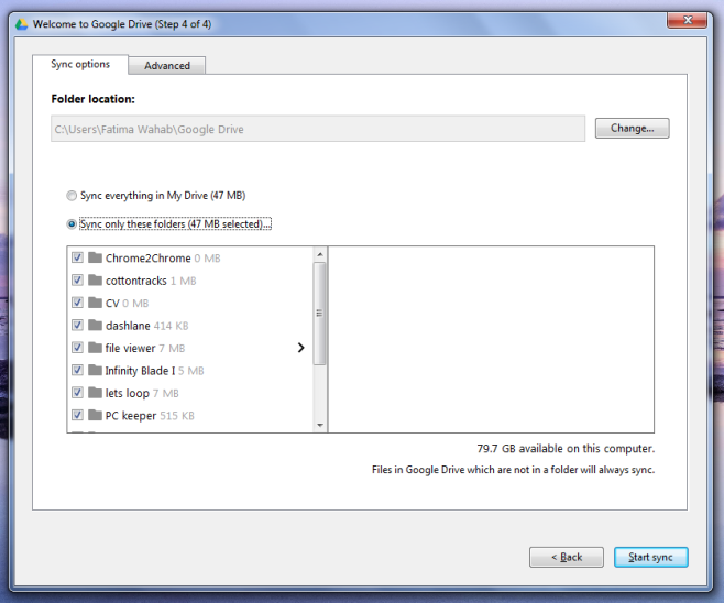 g-drive-sync-select-folders