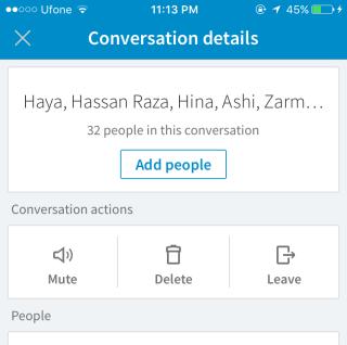 linkedin-exit-conversations