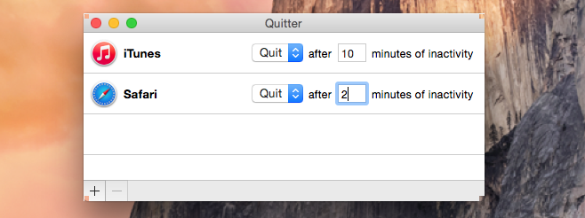 quitter-rules