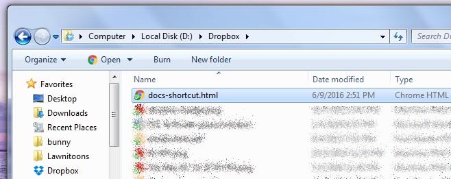 gdocs-dropbox