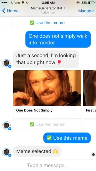 MemeGenerator-select