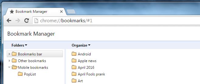chrome-mobile-bookmarks