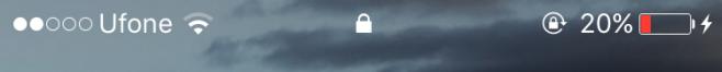 ios 10 lock