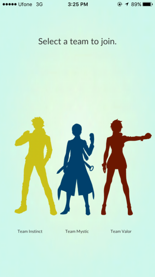 pokemon select team
