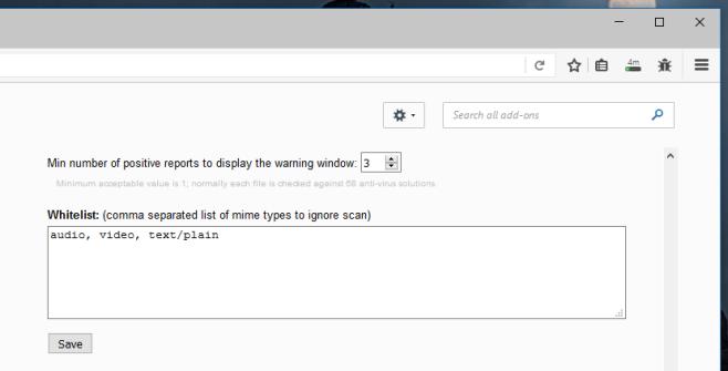 Download Virus Checker-check
