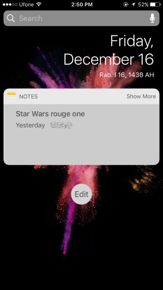 notes-widget