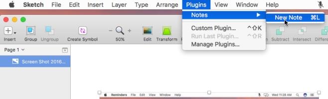 sketch-plugin