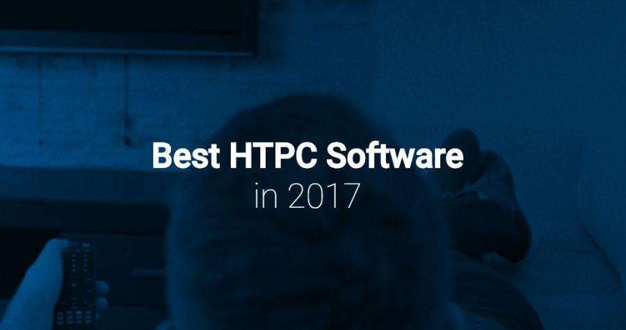 Best HTPC Software