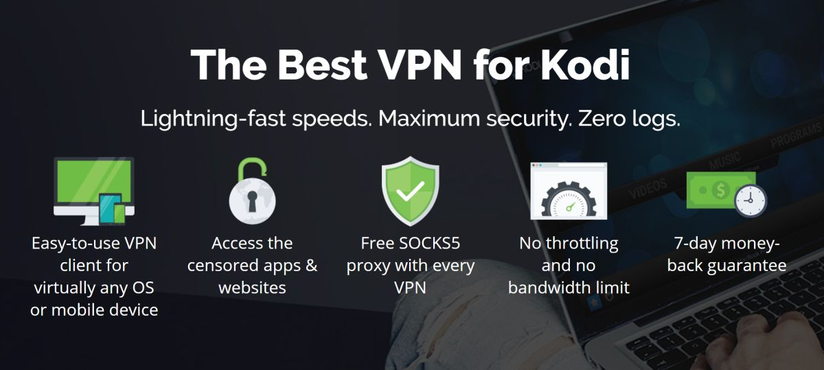 How to Install the Quasar Add-on for Kodi - IPVanish