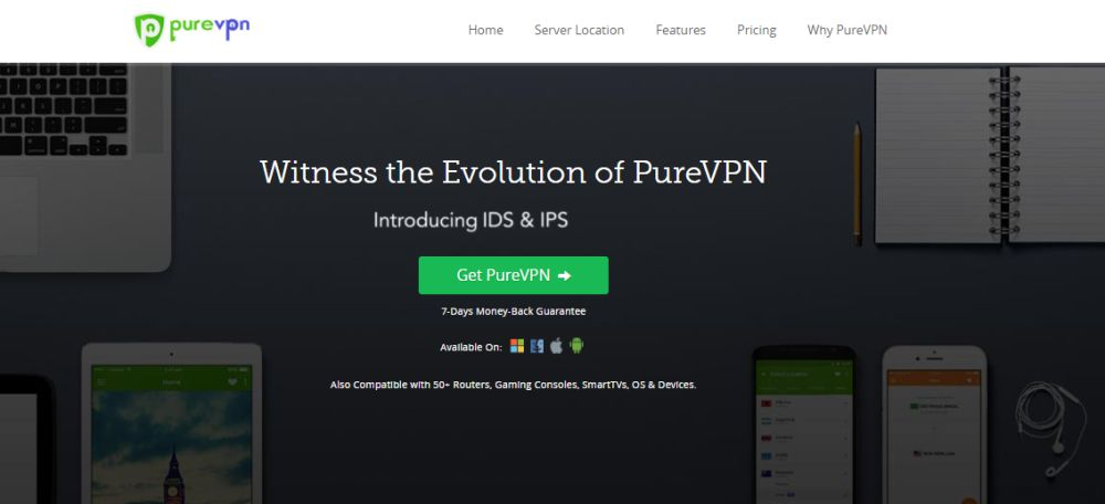 Streaming with the HD Box Add-on for Kodi - PureVPN