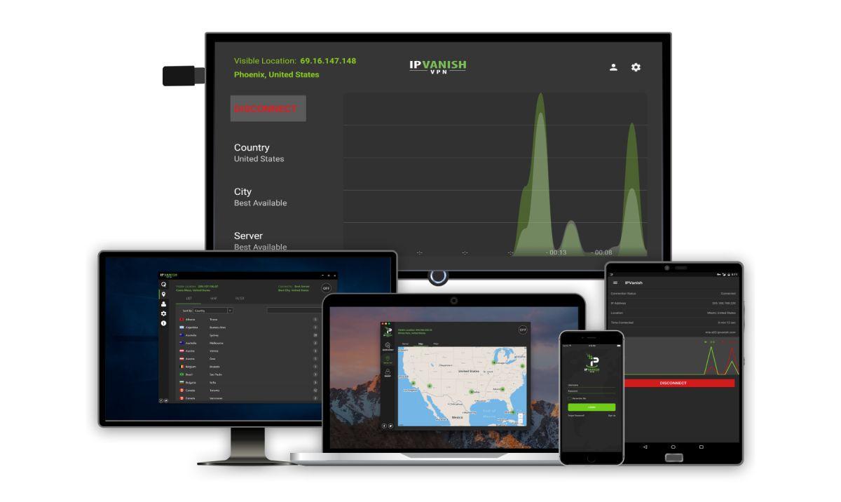 Icefilms Kodi Add-on - IPVanish